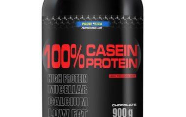 A Caseínaé uma proteína muito rica em aminoácidos essenciais (até mesmoaqueles que nosso organismo não produz e precisa ser adquirido pela alimentação ou suplementação) e é encontrada em abundância no leite de vaca.O leite da vaca é composto por 3,5% de proteínas, sendo que dessa quantidade 80% é composto por caseina e os outros 20% […]