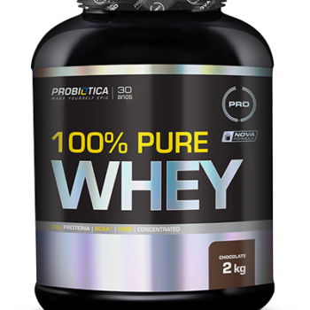100% Pure Whey Chocolate – 2Kg