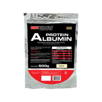 ALBUMIN PROTEIN Chocolate