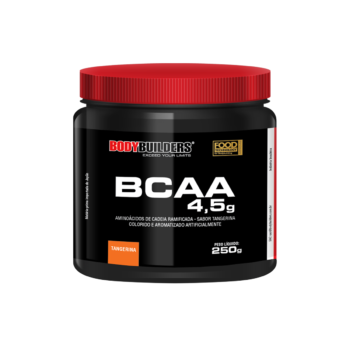 BCAA POWDER 4.5G – 4:1:1 Morango