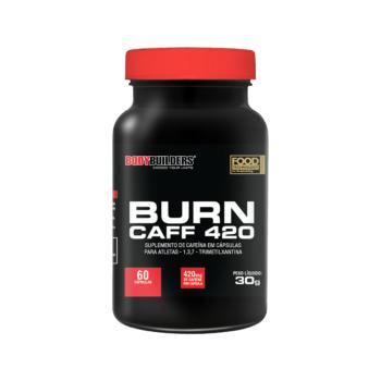 BURN CAFF 420MG