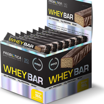 WHEY Bar Banana