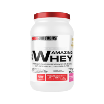 100% AMAZING WHEY Chocolate
