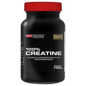 CREATINE 100% – 100g