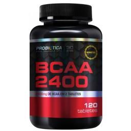 BCAA 2400 – 120 Tabletes