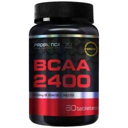 BCAA 2400 – 60 Tabletes