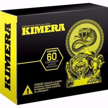 KIMERA Thermo 60 cápsulas