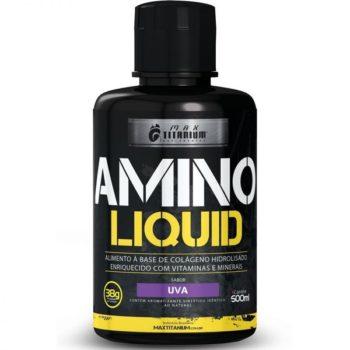 AMINO LIQUID – Uva