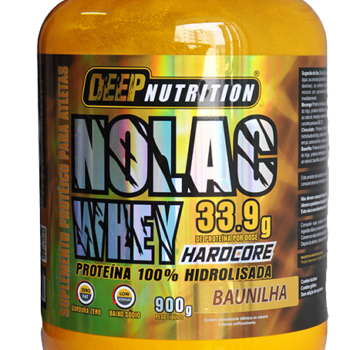 Nolac Whey – Chocolate