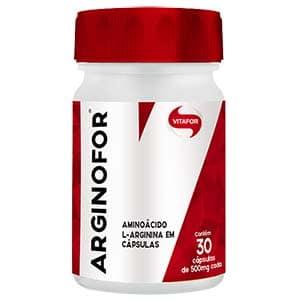 ARGINOFOR 30 cápsulas
